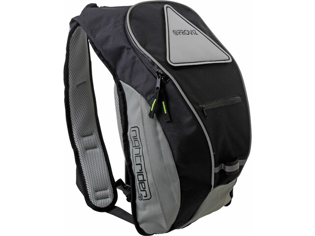 ProViz Nightrider Backpack 10l black